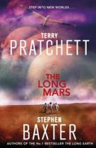 Terry Pratchett: The Long Mars