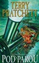 Terry Pratchett: Pod parou