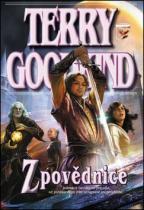 Terry Goodkind: Zpovědnice