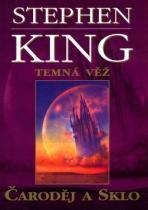 Stephen King: Čaroděj a sklo