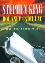 Stephen King: Dolanův Cadillac