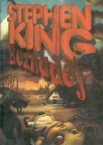 Stephen King: Beznaděj /komplet/