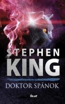 Stephen King: Doktor Spánok