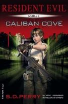 S.D. Perry: Resident Evil Caliban Cove