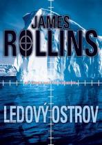 James Rollins: Ledový ostrov