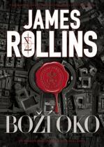 James Rollins: Boží oko