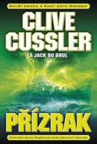 Jack Du Brul: Přízrak