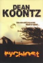 Dean Koontz: Rychlost