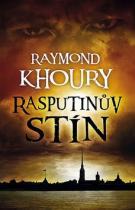 Raymond Khoury: Rasputinův stín