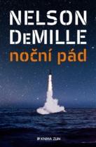 Nelson DeMille: Noční pád