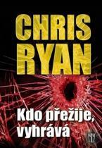 Chris Ryan: Kdo přežije, vyhrává