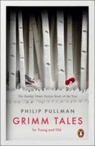 Philip Pullman: Grimm Tales