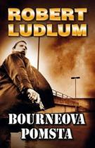 Robert Ludlum: Bourneova pomsta