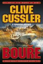 Graham Brown: Bouře
