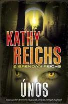 Kathy Reichs: Únos