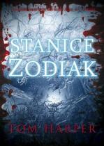 Tom Harper: Stanice Zodiak