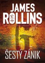 James Rollins: Šestý zánik