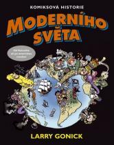 Larry Gonick: Komiksová historie moderního světa