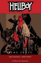 Mike Mignola: Hellboy Sémě zkázy