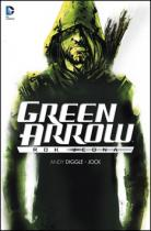 Andy Diggle: Green Arrow