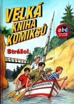 Petr Konupčík: Velká kniha komiksů IV