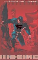 Jim Lee: Superman pro zítřek