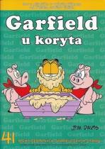 Jim Davis: Garfield U koryta