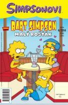Bart Simpson Malý rošťák