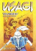 Stan Sakai: Usagi Yojimbo Matka hor