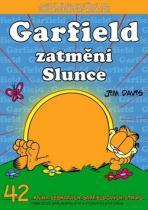 Jim Davis: Garfield zatmění Slunce