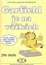 Jim Davis: Garfield je na vážkách