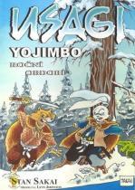 Stan Sakai: Usagi Yojimbo Roční období