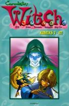 Lene Kaaberbol: Witch KOMIKS 7-12
