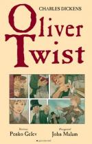 Charles Dickens: Oliver Twist (Komiks)