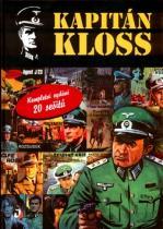 Zbigniew Safian: Kapitán Kloss