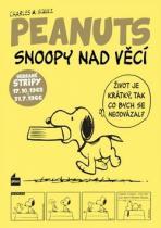Charles Schulz: Snoopy nad věcí