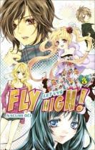 Nacumi Óči: Fly High! Leť výš 3