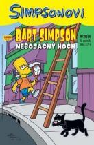 Bart Simpson Nebojácný hoch