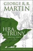 George R.R. Martin: Hra o trůny 2