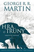George R.R. Martin: Hra o trůny 3