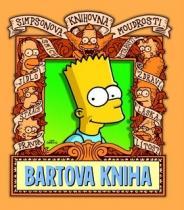 Matt Groening: Simpsonova knihovna moudrosti Bartova kniha