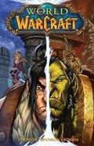 Walter Simonson: World of Warcraft 3