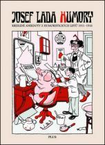 Josef Lada: Josef Lada Humory