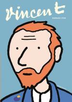 Barbara Stok: Vincent - komiks