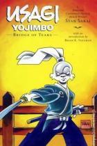 Stan Sakai: Usagi Yojimbo Most slz