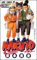Masaši Kišimoto: Naruto 21 Neodpustitelné
