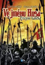 Zdeněk Ležák: Ve jménu Husa