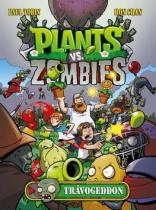 Ron Chan: Plants vs. Zombies