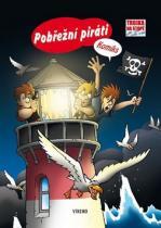Ulf Blanck: Pobřežní piráti