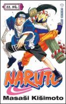 Masaši Kišimoto: Naruto 22 Přesun duší